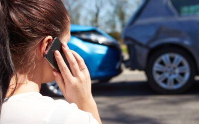 What Are Common Reasons for Car Insurance Claims?