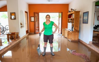 4 Reasons Why Flood Insurance Is Important